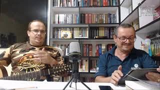Live IPH 18 de Abril de 2020 - bate papo com os Pastores