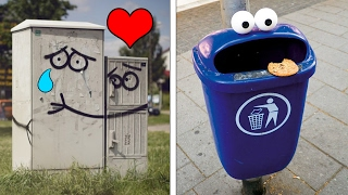 40 Hilarious Acts Of Vandalism That Made The World A Funnier Place! thumbnail