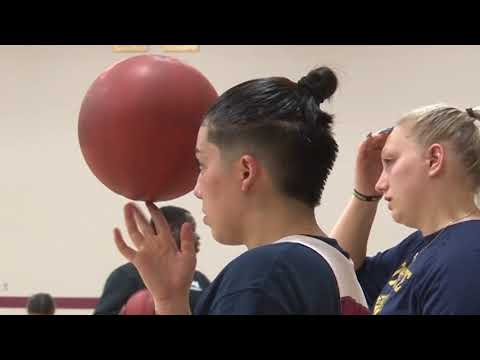 Janae Gonzales - Sierra Linda High School