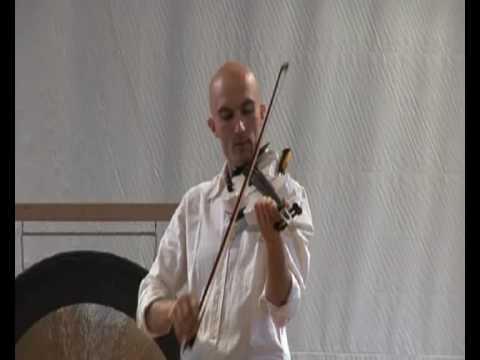 Früher Anfang auf der Geige mit NotenKlammer