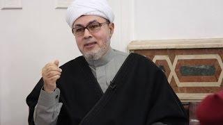 """ذكر"""" الله""""  - """"Reciting """"Allah, Allah"""" - Réciter """"Allâh, Allâh""""- Die Anrufung """"Allah, Allah"""