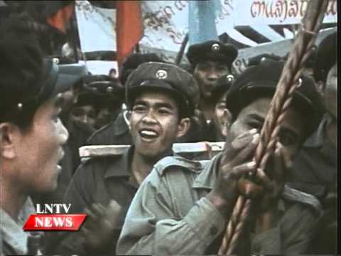 2003 and indochinese communist party