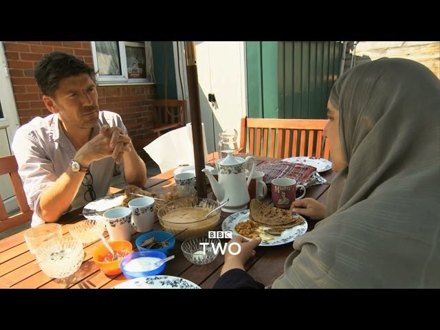 The Restaurant Man: Trailer – BBC Two