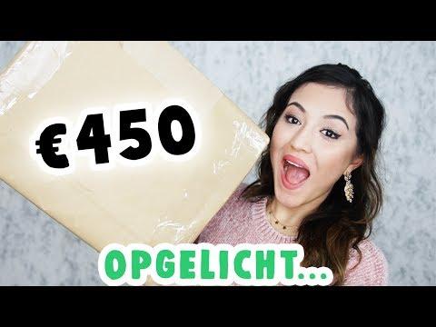 Ik kocht een €450 mysterybox & hoe ik hierdoor werd opgelicht