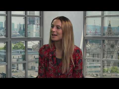 FinancialFox: Democratising crypto investments: Philipp Pieper, founder & CEO Swarm Fund