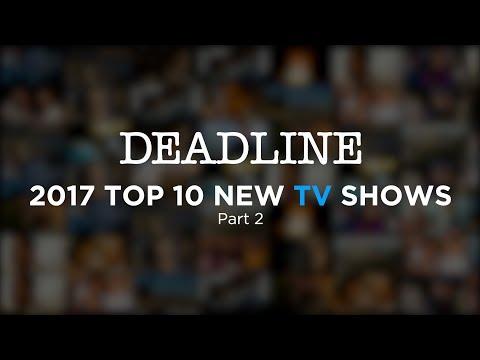 Part 2 - 2017 Top 10 TV