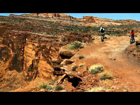 PROJEKT ROAM: Chasing Gravity-Episode 1  [mtb]