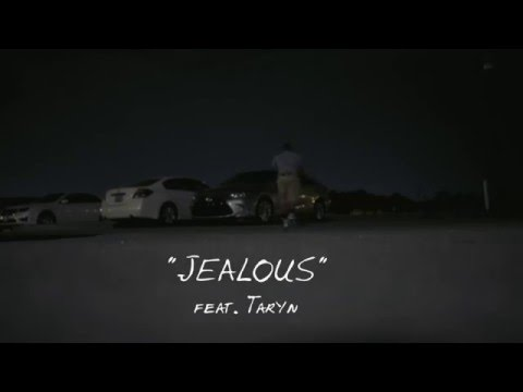 DC D-Nice - Jealous Feat. Taryn O. (Music Video)