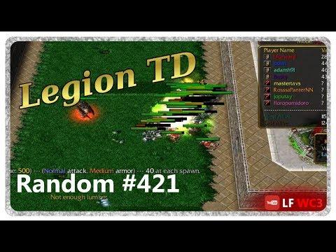 Legion TD Random #421 | Breaking The Habit