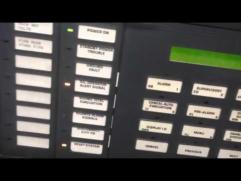 edward est esa 2000 youtube rh youtube com edwards esa 2000 fire alarm panel edwards esa 2000 fire alarm panel