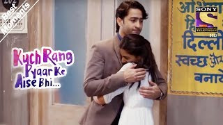 Kuch Rang Pyar Ke Aise Bhi   Dev And Sonakshi Plan Their Wedding   Best Moments