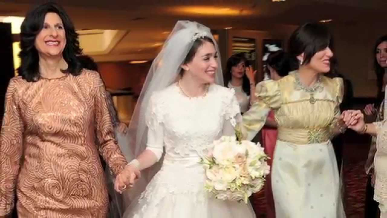 Chaish & Levi's Wedding