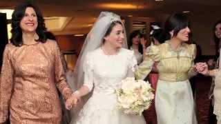 Best Jewish Wedding Ever - Chaish & Levi's Wedding