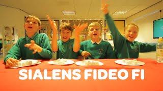 Sialens Fideo Fi | Ysgol Casnewydd | Fideo Fi