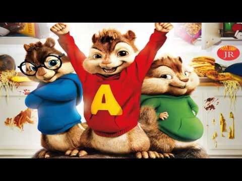 Alvin & Las Ardillas - Lo De Nosotros (Gotay Ft Arcangel) (New Version) 2012 HD