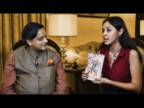The Quint: Shashi Tharoor on His Book, British India and the Era of Darkness