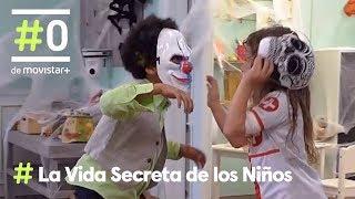 La Vida Secreta de los Niños: ¿De qué tienes miedo? - Episodio 2 | #0