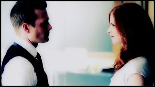 harvey + donna | nobody said it was easy