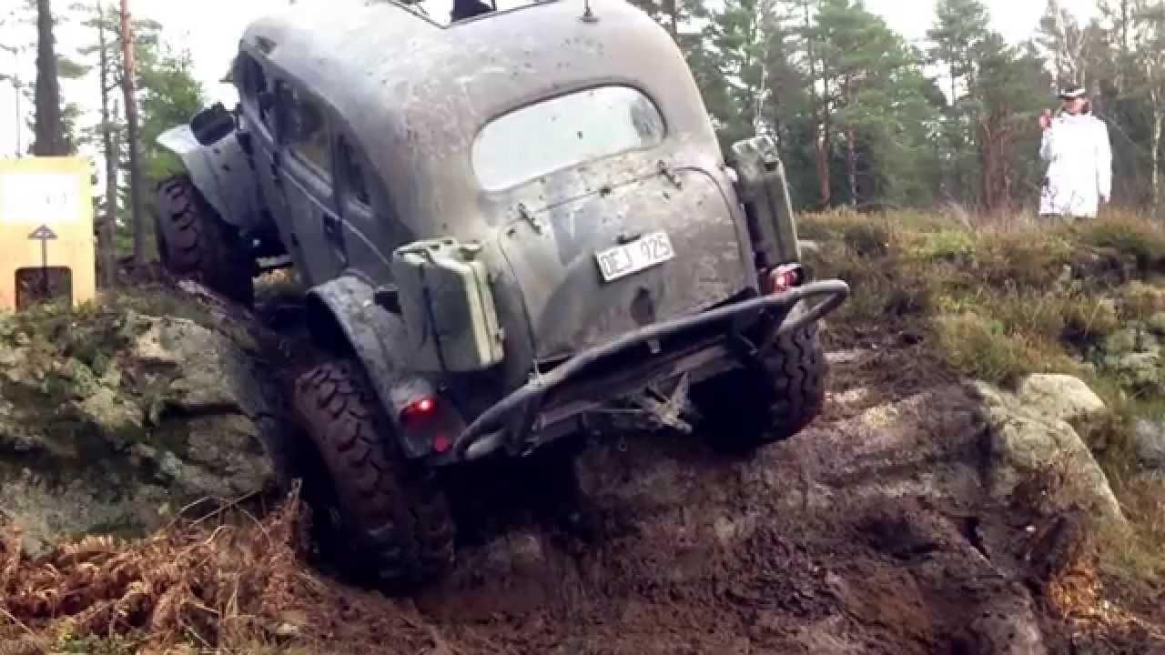 Volvo For Sale >> Volvo Sugga V8 Rock Bouncing - YouTube