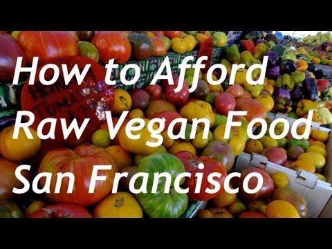 san-francisco-travel-vlog-🍑-how-do-you-afford-to-buy-raw-food?-🍊-raw-vegabond-adventures