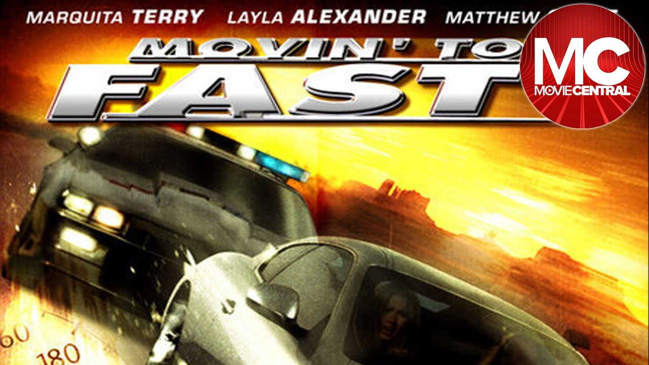 Download Movin' Too Fast (Lost in Plainview) | Full Action Adventure Movie
