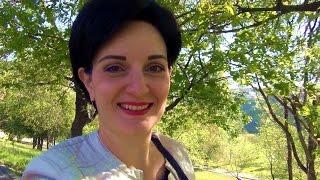 Ереван - Новые Места, Вид Сверху, Прогулка по Мосту и Красивая Природа(В этом видео я беру вас с собой на утреннюю прогулку по новым улицам и паркам Еревана. Мы пройдемся по Мосту..., 2016-04-19T20:15:48.000Z)
