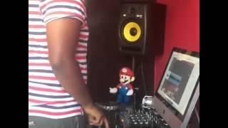 DJ Shimza Live #2016
