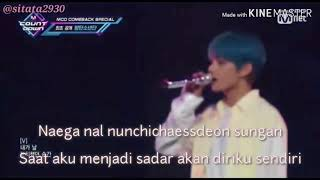 Lirik Lagu MAKE IT RIGHT by BTS Korean romanzi