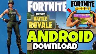 Fortnite Officiel Pour Android Download😱😱 (Apk-Obb)😱😱 (fr) Télécharger Fortnite First (fr) Ne le manquez pas.