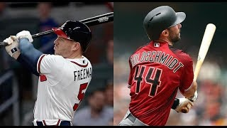 Arizona Diamondbacks vs Atlanta Braves Highlights || July 15, 2018