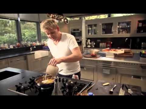 Gordon Ramsays Ultimate Cookery Course S01E08 HDTV XviD AFG - YouTube