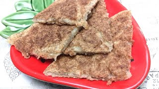 Кето хлеб Рецепт кето хлеба лепешки на сковороде Low Carb