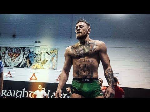 Tak Terima Gelarnya Dicabut UFC, Conor McGregor Mengamuk Rusak Bus hingga Lukai Seorang Petarung