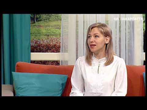 Оксана Кузьма. Михайло Коцюбинський. 15.10.19