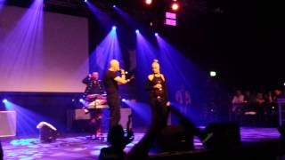 (Part 4) Masterboy LIVE Sunshine Live 90er Party Mannheim 16.11.13 Thumbnail