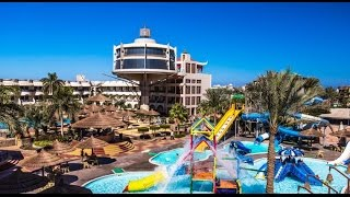 Отели Египта.Seagull Beach Resort 4*.Хургада.Обзор