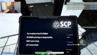 SCP Partner: Short And Sweet Stream