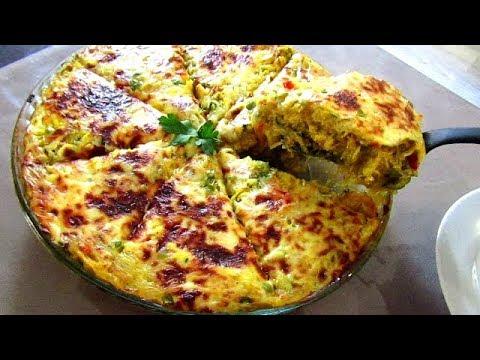 أفكار لوجبة عشاء بتكلفة اقتصادية _وصفات الشيف هند.