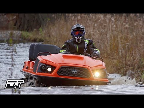 Dirt Trax Television 2018 - Episode 17 (Full Episode)