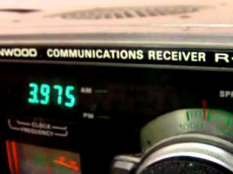 3975 Azad Kashmir Radio