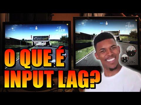 O que é Input LAG? | Como diminuir o da sua TV!