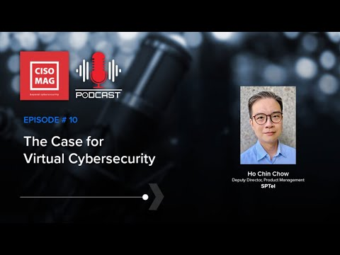 The Case for Virtual Cybersecurity