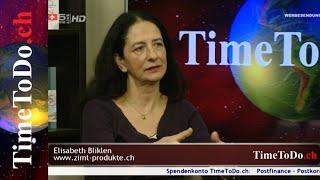 Kurkuma, Chili und Zimt, TimeToDo.ch 22.02.2016