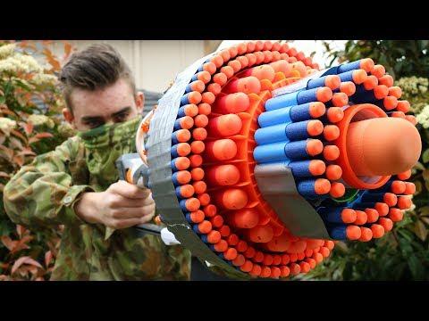 NERF WAR: THE SERIES EPISODE 2