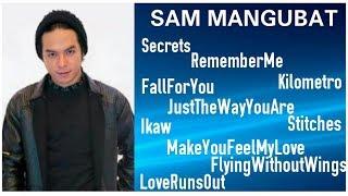 SAM MANGUBAT TNT SONGS (AUDIO)