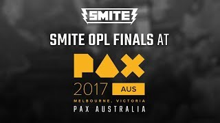 Video SMITE - Oceania Championship 2017 - Recap download MP3, 3GP, MP4, WEBM, AVI, FLV April 2018