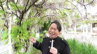 維新三傑・木戸孝允<外伝>