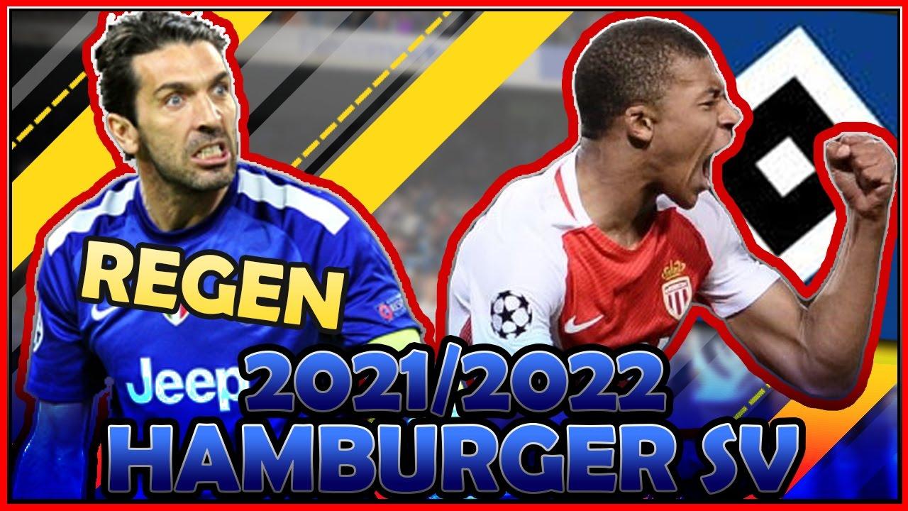 Transfergerüchte Hsv 2021 17