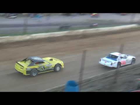Hesston Speedway Semi Late Feature 6/22/19