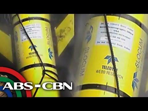 TV Patrol: U.S. Navy, nagsasagawa ng pag-aaral sa West Philippine Sea?